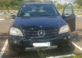 Mercedes Benz ML 350 Automatic