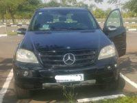 Mercedes Benz ML 350 Automatic