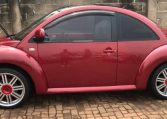 Vw Beetle 2000 Automatic