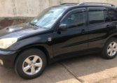 Toyota RAV4 Manual