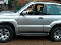 Toyota Prado Automatic