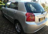 2005 Toyota Corolla Hatchback