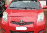 2009 Toyota Yaris Automatic