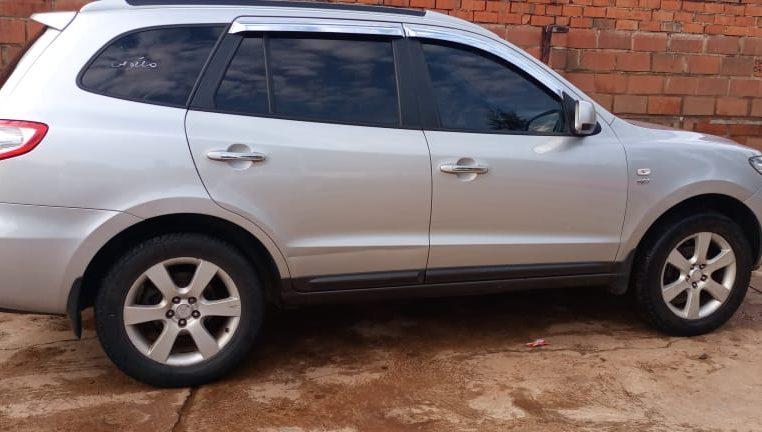 Hyundai SantaFe Automatic