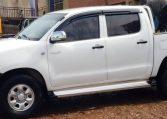 Toyota Vigo 2007