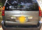 2005 Toyota Lexus Automatic
