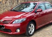2009 Toyota Corolla Automatic