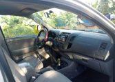 Toyota Vigo double cabin