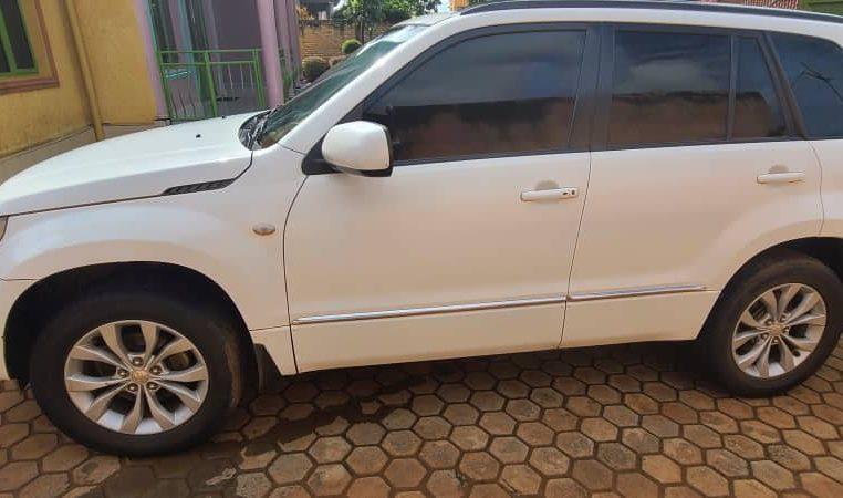 Suzuki Granda Vitara
