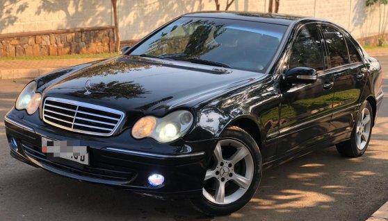 Benz C230 Kompressor